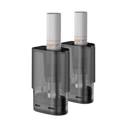 Aspire Vilter Replacement Pods & Filters
