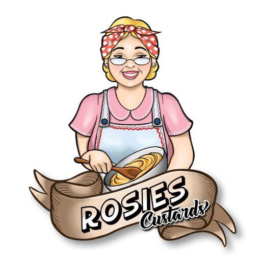 Rosie custard
